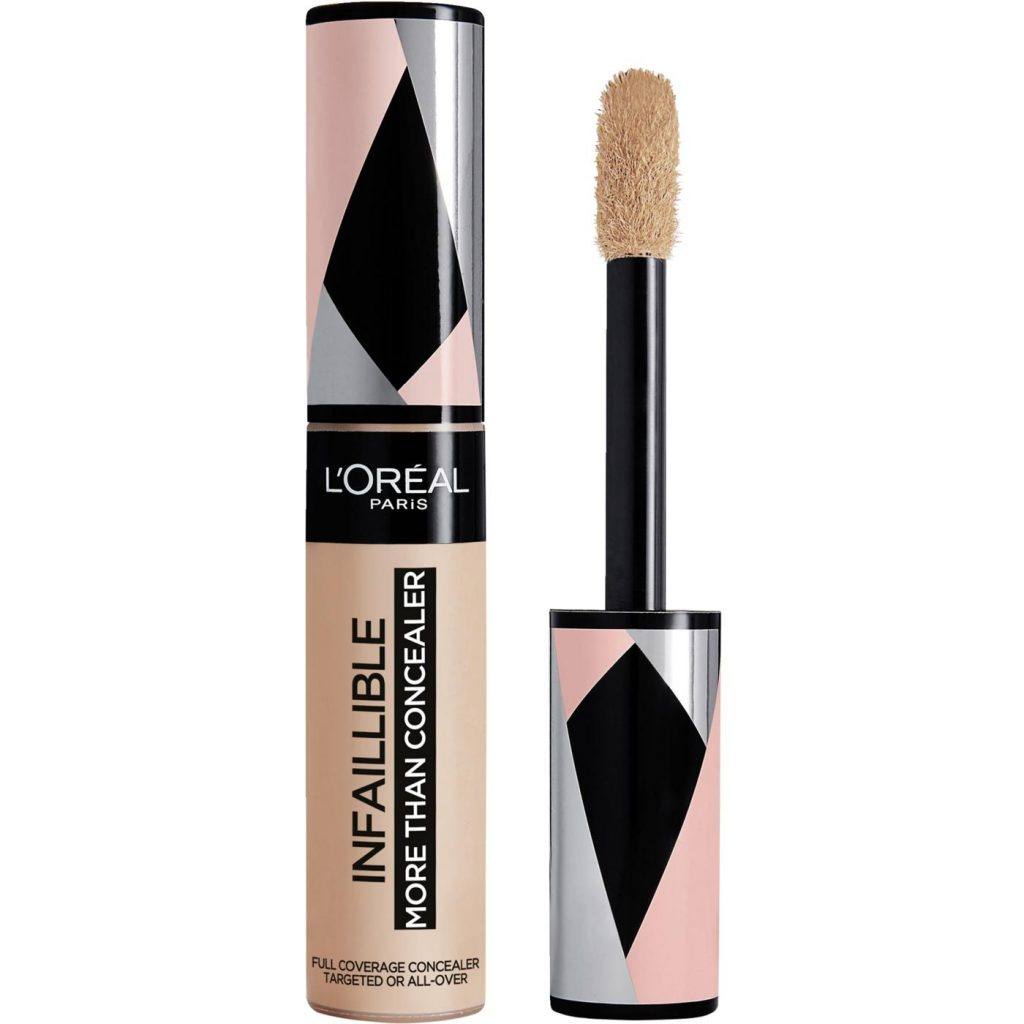 Loreal Infallible More than concealer